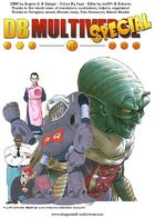 DBM U3 & U9: Una Tierra sin Goku : Chapitre 5 page 1