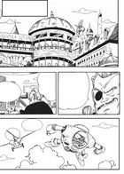 DBM U3 & U9: Una Tierra sin Goku : Chapitre 5 page 2