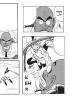 DBM U3 & U9: Una Tierra sin Goku : Chapitre 5 page 6