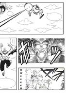 DBM U3 & U9: Una Tierra sin Goku : Chapitre 5 page 8