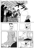 DBM U3 & U9: Una Tierra sin Goku : Chapitre 5 page 9
