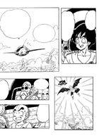 DBM U3 & U9: Una Tierra sin Goku : Chapitre 5 page 10