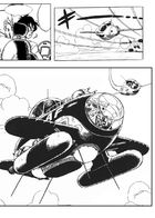 DBM U3 & U9: Una Tierra sin Goku : Chapitre 5 page 12