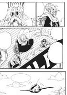 DBM U3 & U9: Una Tierra sin Goku : Chapitre 5 page 13