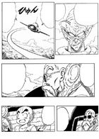 DBM U3 & U9: Una Tierra sin Goku : Chapitre 5 page 14