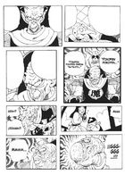 DBM U3 & U9: Una Tierra sin Goku : Chapitre 5 page 16