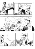 DBM U3 & U9: Una Tierra sin Goku : Chapitre 5 page 17