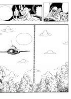 DBM U3 & U9: Una Tierra sin Goku : Chapitre 5 page 18