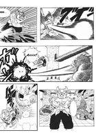 DBM U3 & U9: Una Tierra sin Goku : Chapitre 5 page 22