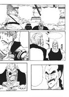 DBM U3 & U9: Una Tierra sin Goku : Chapitre 5 page 23
