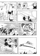 DBM U3 & U9: Una Tierra sin Goku : Chapitre 5 page 24
