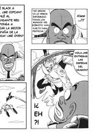 DBM U3 & U9: Una Tierra sin Goku : Capítulo 5 página 6