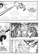 DBM U3 & U9: Una Tierra sin Goku : Capítulo 5 página 8