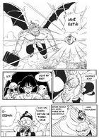 DBM U3 & U9: Una Tierra sin Goku : Capítulo 5 página 11