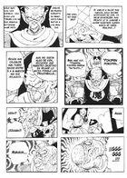 DBM U3 & U9: Una Tierra sin Goku : Capítulo 5 página 16