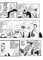 DBM U3 & U9: Una Tierra sin Goku : Capítulo 5 página 17