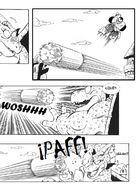 DBM U3 & U9: Una Tierra sin Goku : Capítulo 5 página 25