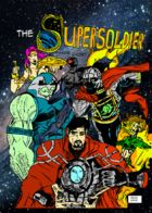 The supersoldier : Chapitre 1 page 1