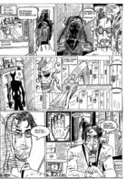 The supersoldier : Chapitre 1 page 12