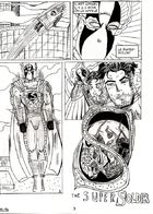 The supersoldier : Chapter 1 page 6