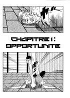 knockout : Chapitre 1 page 1