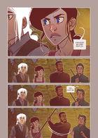 Plume : チャプター 15 ページ 3