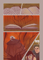Plume : チャプター 15 ページ 5