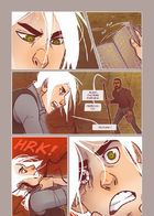 Plume : チャプター 15 ページ 8