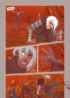 Plume : チャプター 15 ページ 13
