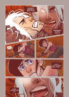 Plume : チャプター 15 ページ 14