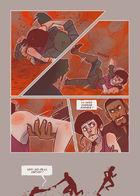 Plume : チャプター 15 ページ 18