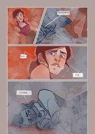 Plume : チャプター 15 ページ 22