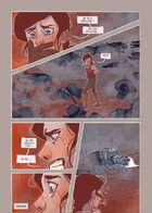 Plume : チャプター 15 ページ 23
