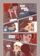 Plume : チャプター 15 ページ 24
