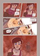Plume : チャプター 15 ページ 25