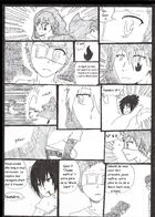 watashi no kage : Chapitre 8 page 19