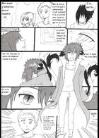 watashi no kage : Chapitre 8 page 15