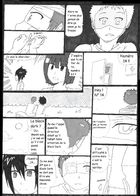 watashi no kage : Chapitre 8 page 17