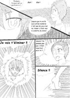 watashi no kage : Chapitre 8 page 7