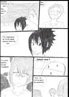 watashi no kage : Chapitre 8 page 6