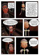 Au Pays des Nez Nez Tome 1 : Chapitre 1 page 5