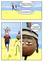 Au Pays des Nez Nez Tome 1 : Chapitre 1 page 8