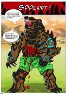 Chroniques de la guerre des Six : Chapitre 2 page 23