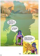 Chroniques de la guerre des Six : Chapitre 2 page 24