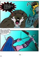 Chroniques de la guerre des Six : Chapitre 2 page 25