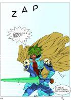 Chroniques de la guerre des Six : Chapitre 2 page 26