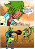 Chroniques de la guerre des Six : Chapitre 2 page 30