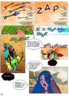 Chroniques de la guerre des Six : Chapitre 2 page 31