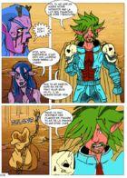 Chroniques de la guerre des Six : Chapitre 2 page 32