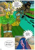 Chroniques de la guerre des Six : Chapitre 2 page 33